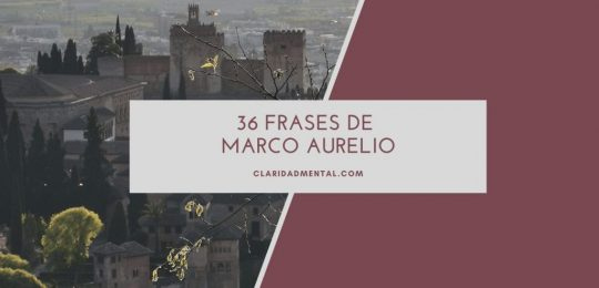 Frases de Marco Aurelio con imágenes para compartir en redes sociales
