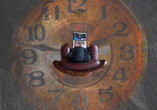 hábitos para ser mas productivo: pon fecha a tus tareas