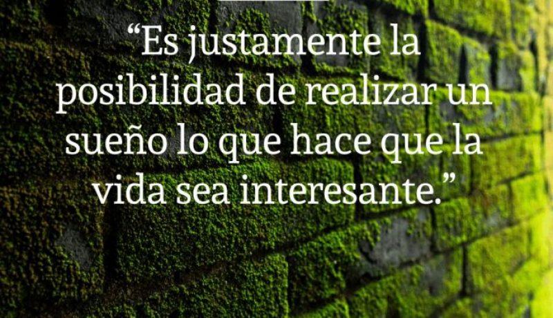 Paulo Coelho frases de inspiración