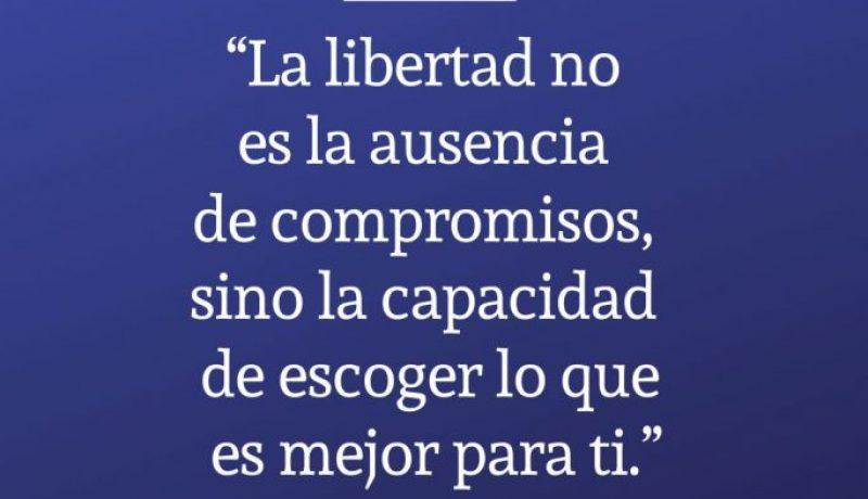 frases de libertad Paulo Coelho