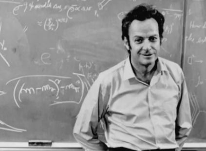 feynman como concentrarse mejor
