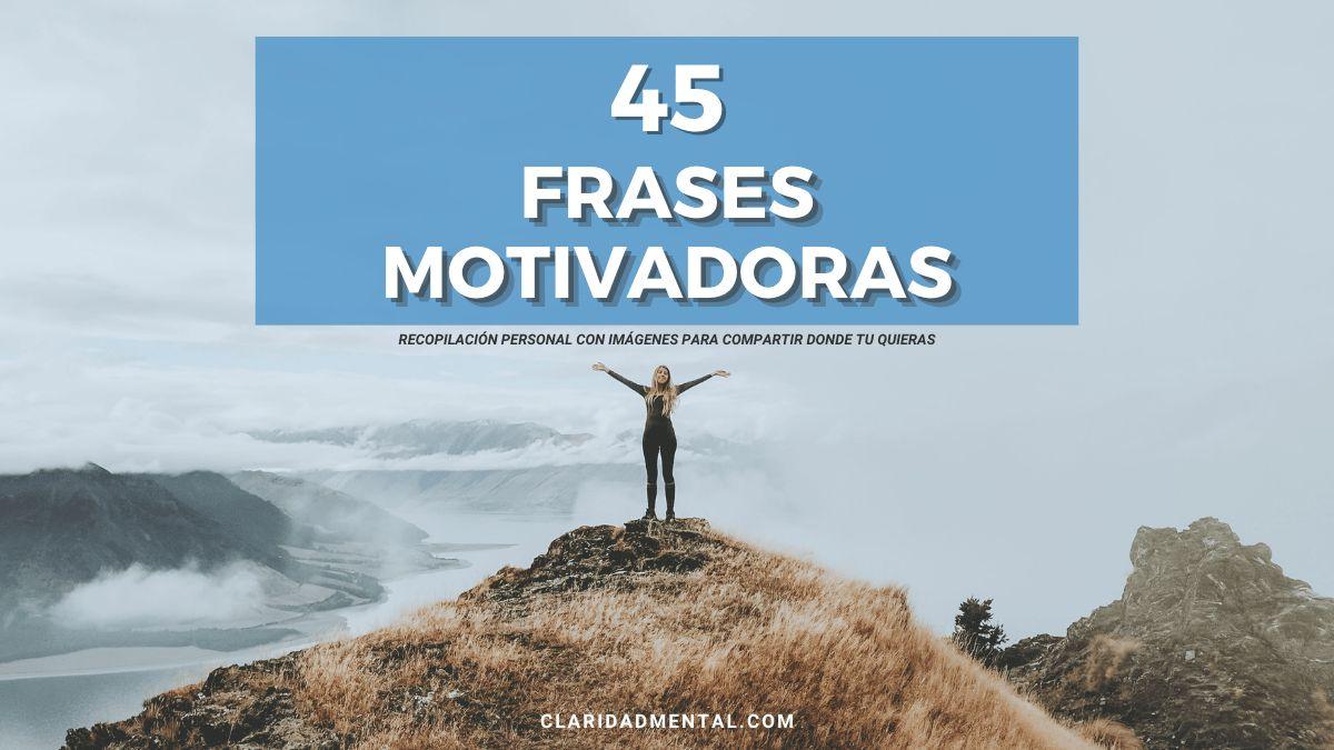 fotos de frases motivadoras