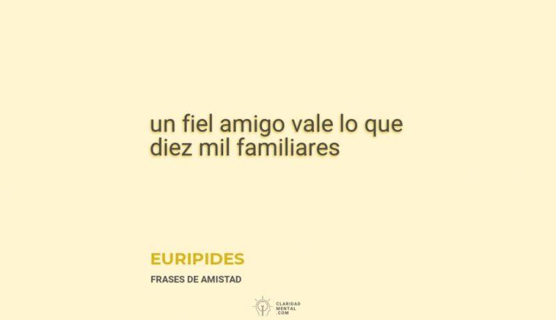 Euripides-un-fiel-amigo-vale-lo-que-diez-mil-familiares