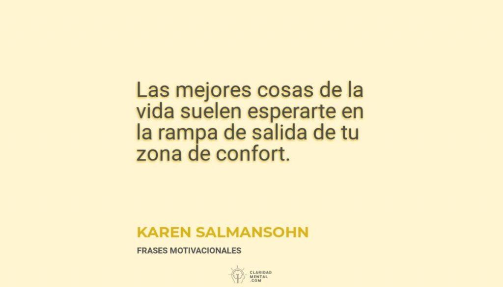 Karen-Salmansohn-Las-mejores-cosas-de-la-vida-suelen-esperarte-en-la-rampa-de-salida-de-tu-zona-de-confort