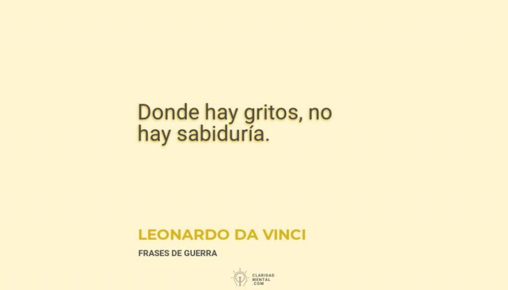 Leonardo-Da-Vinci-Donde-hay-gritos-no-hay-sabiduria
