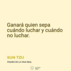 Sun-Tzu-Ganara-quien-sepa-cuando-luchar-y-cuando-no-luchar