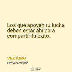 Vex-King-Los-que-apoyan-tu-lucha-deben-estar-ahi-para-compartir-tu-exito