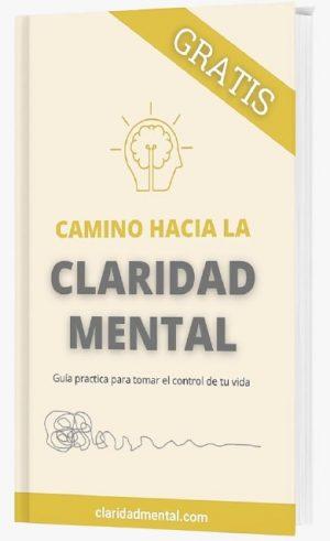 libro sobre como conseguir claridad mental